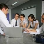 E-learning para su empresa.