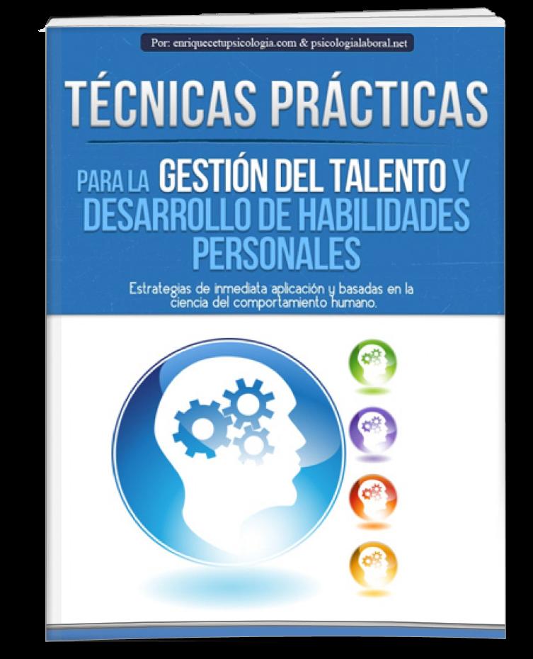 e-libro pdf descargar talento humano
