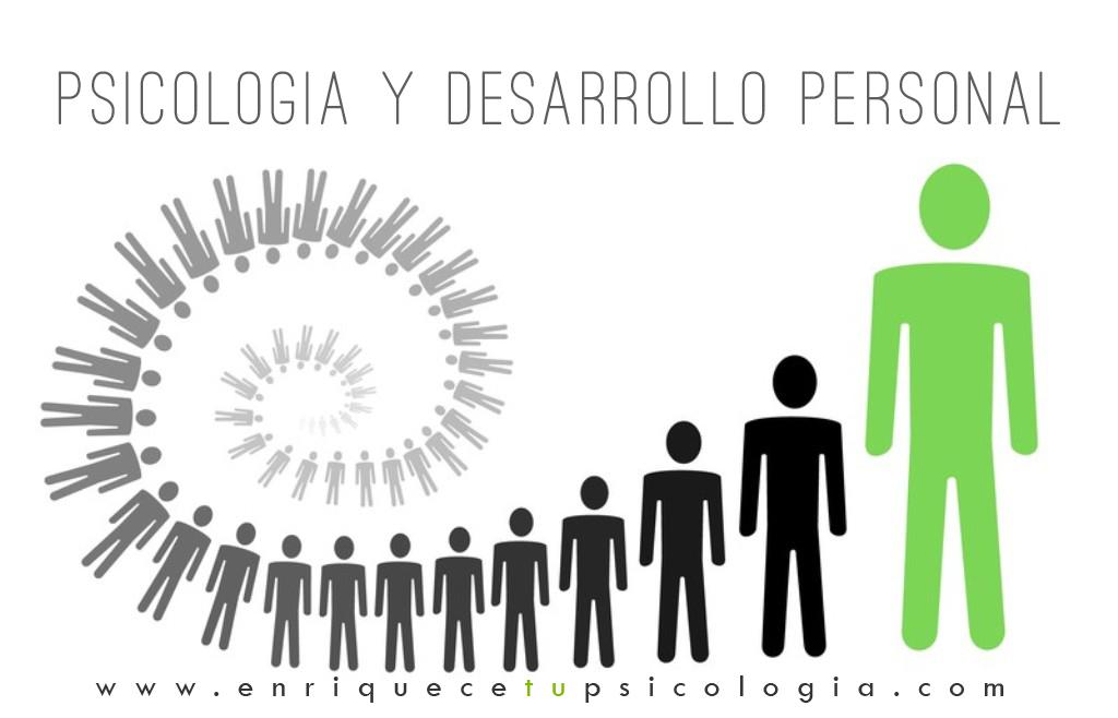 psicologia y desarrollo personal