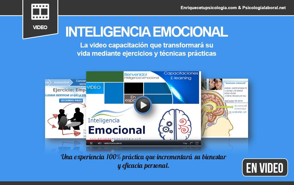 Inteligencia emocional descarga curso