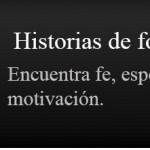 Historias de perseverancia y fortalezas personales.