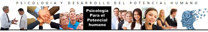 psicología para el potencial humano