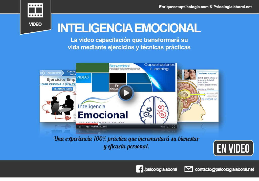 Inteligencia emocional video descargar